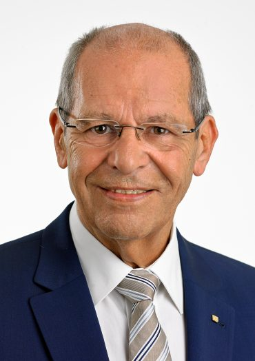 Karl-Heinz Wange, CDU/CSU, MdB. Bundestagsabgeordnter, Abgeordneter