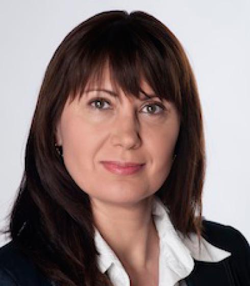 Claudia Foitzik