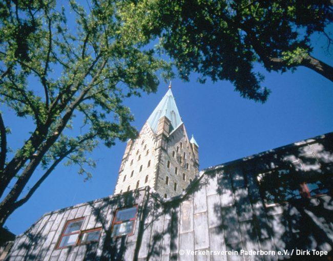 Diözesanmuseum und Dom