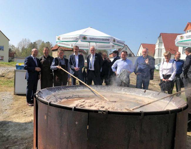 Sälzerfest 2017 in Salzkotten