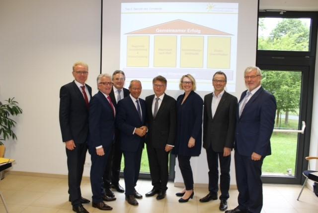 Ordentliche Generalversammlung der Energiegenossenschaft Paderborner Land eG