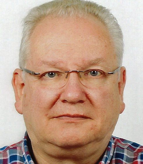 Rüdiger Kache
